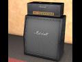 Marshall Guitar Amp JTM45