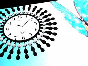 Clock mha