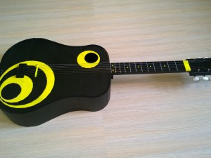 Guitar by martin