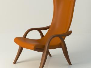 Signature chair