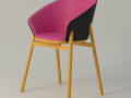 Jacob Nitz chair