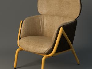 Elysa Chair