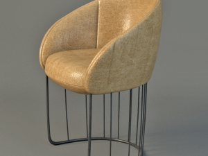 Tonella Chair
