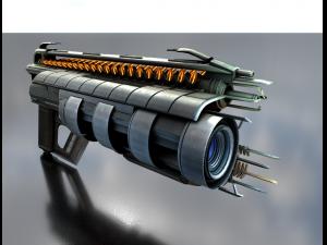 Multi Gun