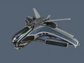Intergalactic Spaceship Design