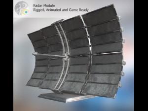 Radar Module