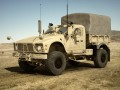 Oshkosh M-ATV Troop Carrier
