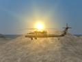 Black Hawk UH-602 - Animated
