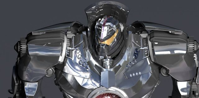 Pacific Rim Yify 3d Model In Other 3dexport
