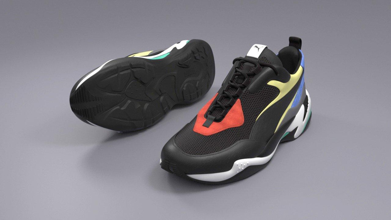 Puma Basket Bow SB Wns 367353 03 Best shoes SneakerStudio