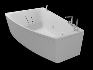 Bath Altea