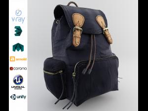 d80e1d3121a handbag 3D Models - Download 3D handbag Available formats  c4d