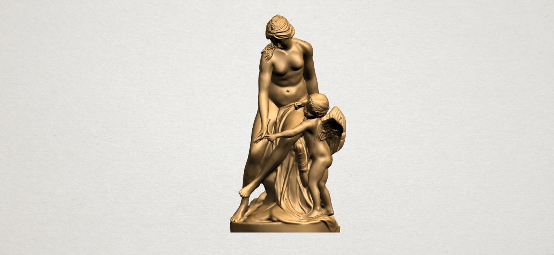 Venus and Cupid 01 3D Model in Scans and Replicas 3DExport