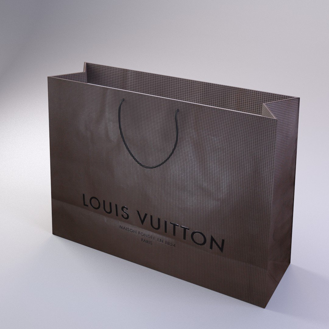 eca47e3fa16f Designer Shopping Bag - Louis Vuitton. Remove Bookmark Bookmark This Item