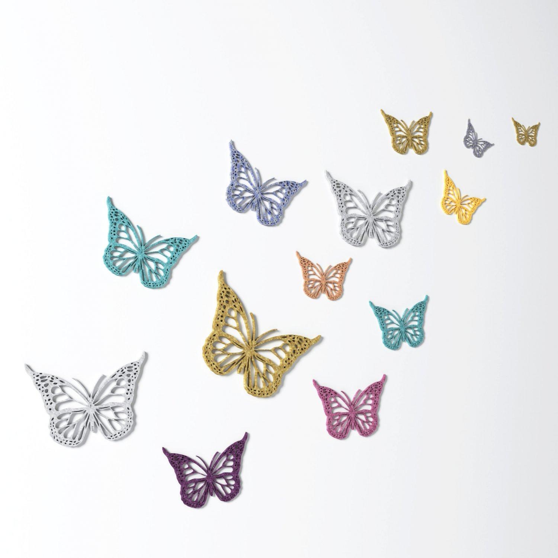 Butterfly Wall decoration - Wall art 3D Model  sc 1 st  3DExport & Butterfly Wall decoration - Wall art 3D Model in Decoration 3DExport