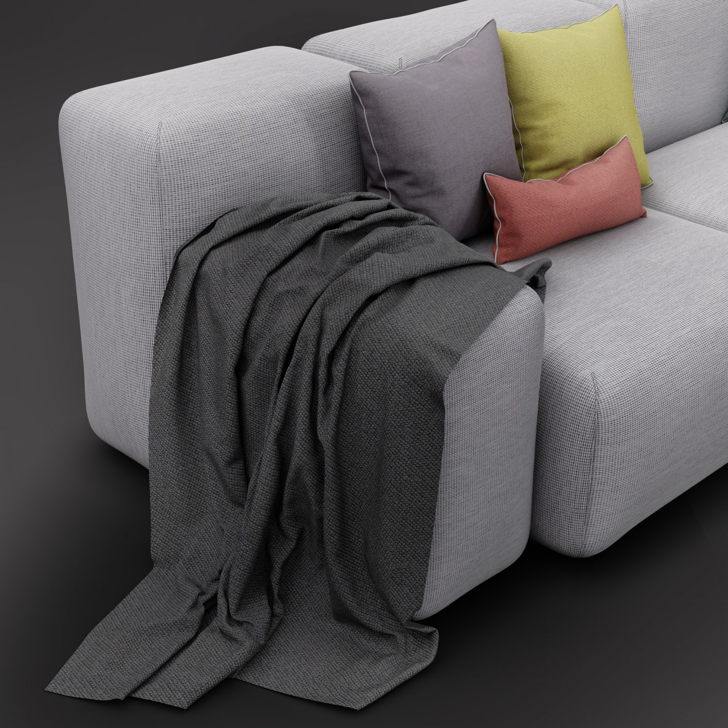 SOFT BLOCKS Sofa. Remove Bookmark Bookmark This Item