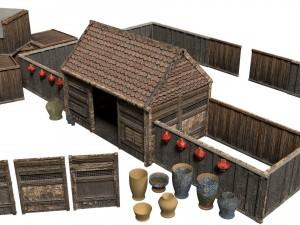 farming 3D Models - Download 3D farming Available formats