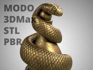 snake 3D Models - Download 3D snake Available formats: c4d