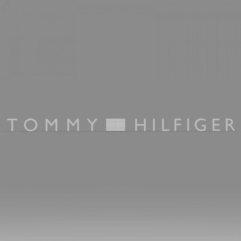 tommy hilfiger 3d logo