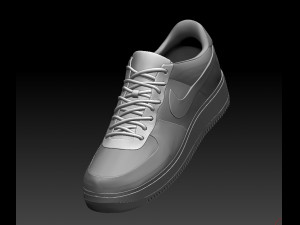 6011969e60bfd nike 3D Models - Download 3D nike Available formats  c4d