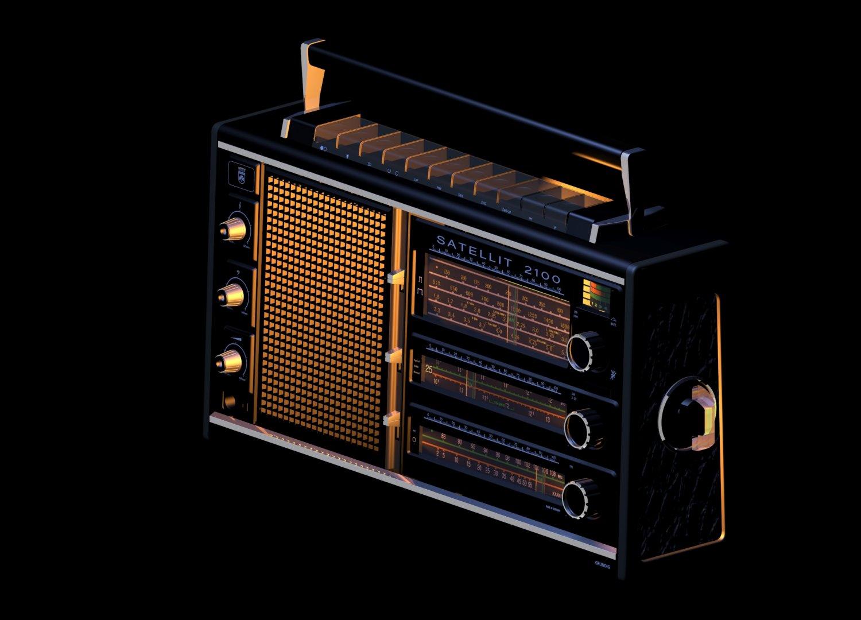 Radio Satellit