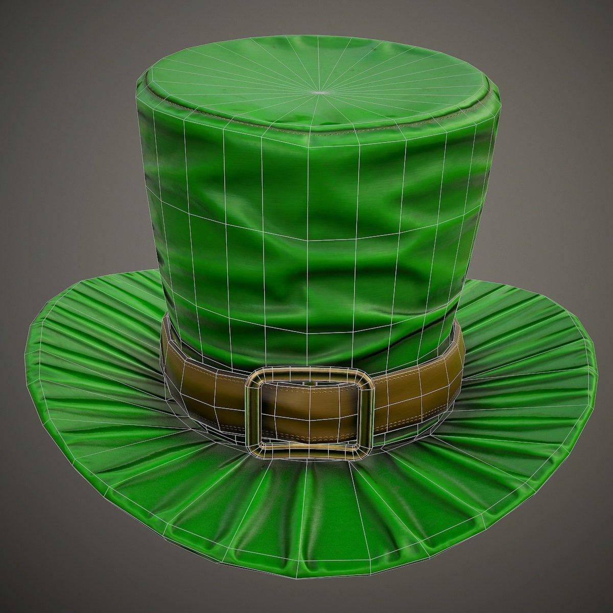 0d319f7e Leprechaun hat. Remove Bookmark Bookmark This Item