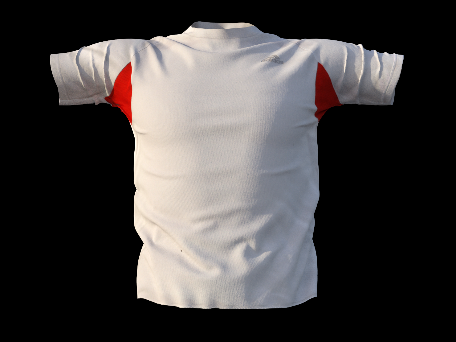 Realistic T-Shirt for Men 3D Model in Clothing 3DExport 2faa46afd831
