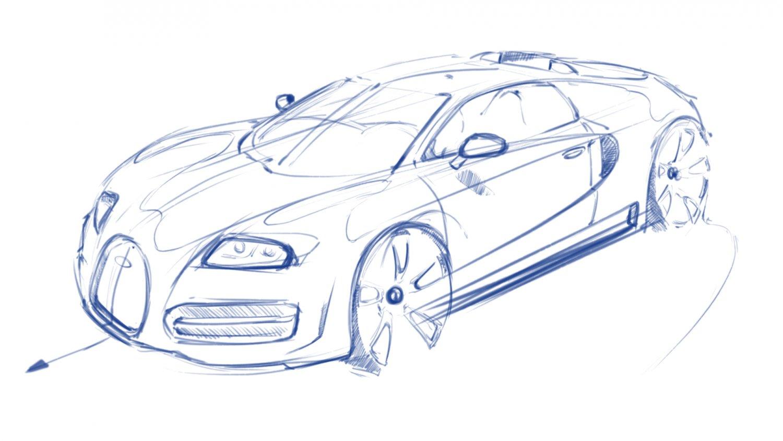 Bugatti Veyron 3d Model In Sport Cars 3dexport