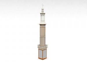 mosque 3D Models - Download 3D mosque Available formats: c4d, max