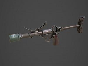 Rocket Launchers 3D Models - Download Rocket Launchers 3D