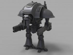 Robot Free 3D Models - Download Robot Free 3D Models 3DExport