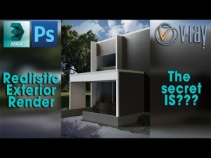 Rendering 3D Models - Download Rendering 3D Models Tutorials