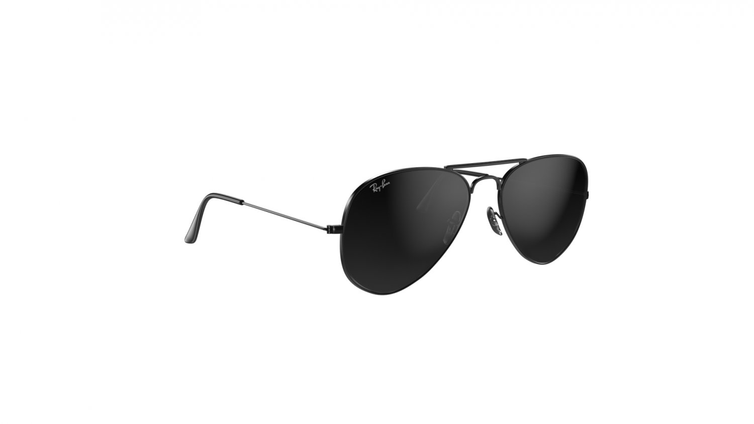 89461995ae506 ... sweden ray ban aviator 7 colors 3d model in other 3dexport 3aea4 8a707