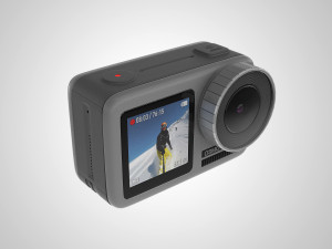 gopro 3D Models - Download 3D gopro Available formats: c4d