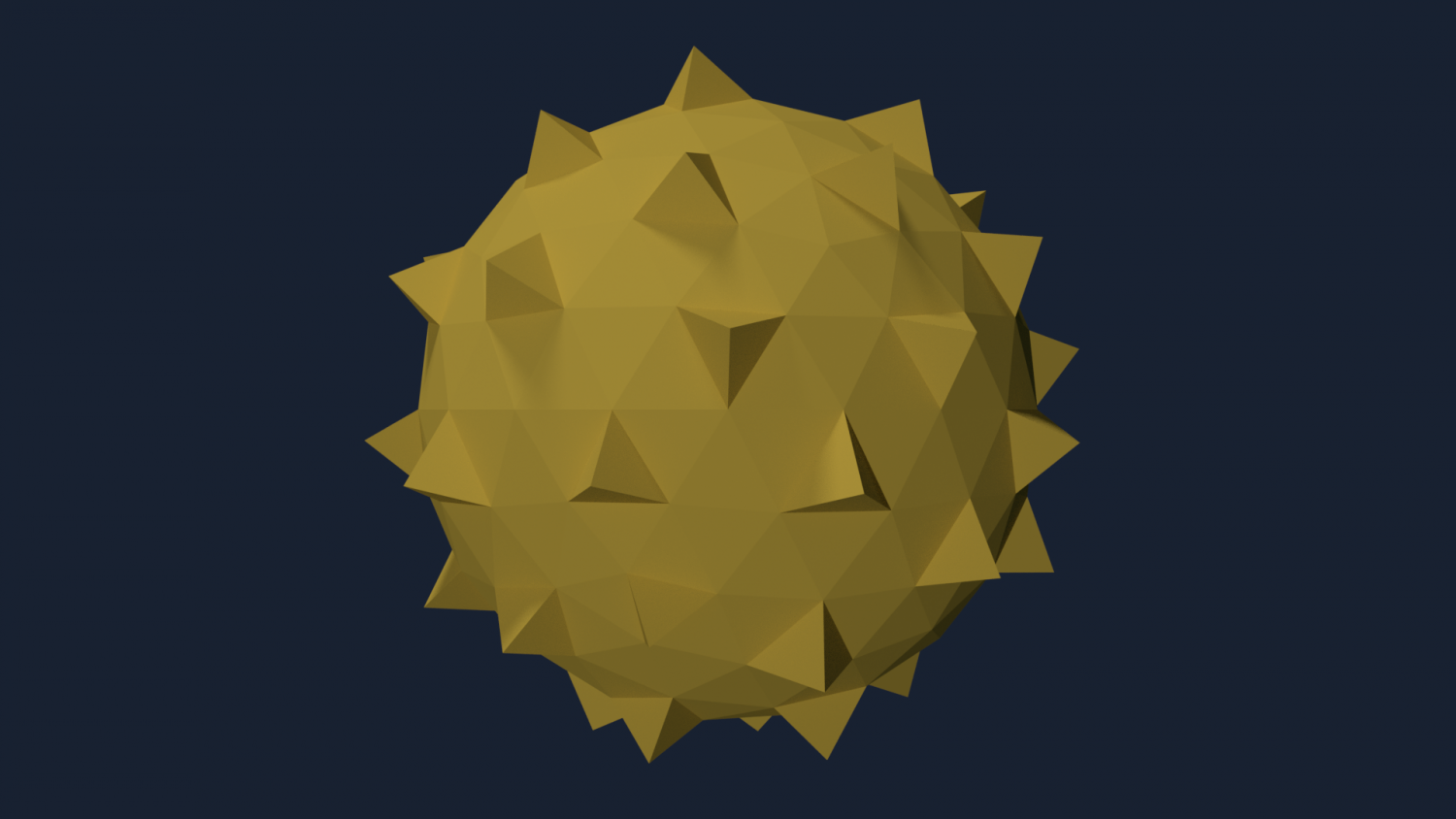 Low Poly Solar System 3D Model in Other 3DExport