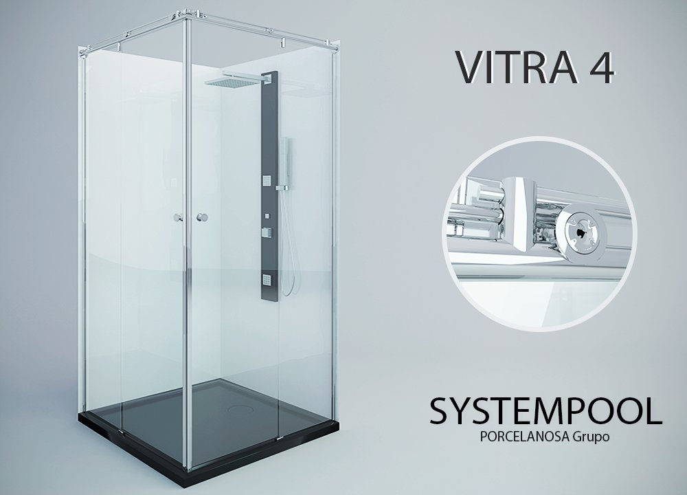 Systempool systempool vitra 4 3d model in bathroom 3dexport