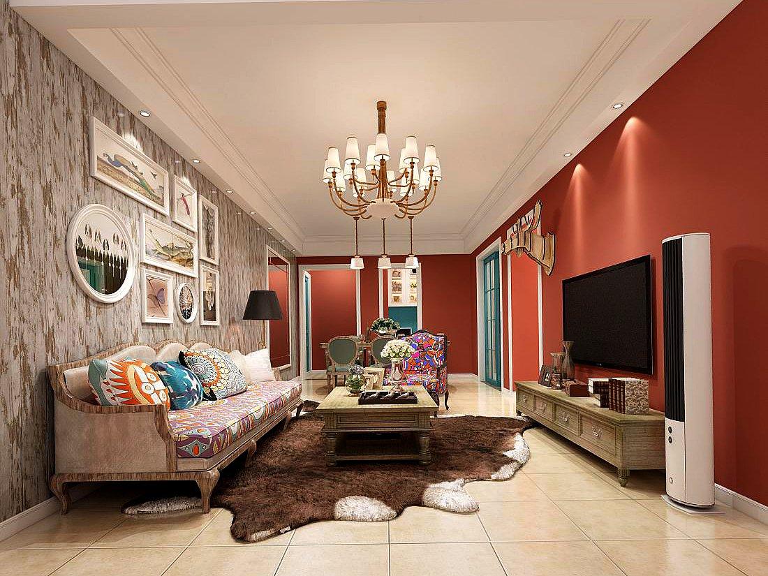 Stylish Avantgarde Living Room Design Model D In Living Room - Avant garde living rooms
