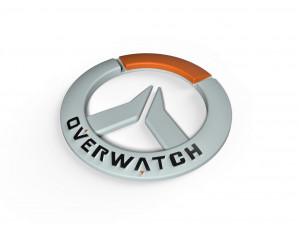 overwatch 3D Models - Download 3D overwatch Available formats: c4d