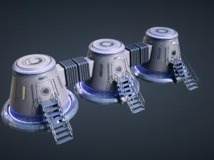 kitbash 3D Models - Download 3D kitbash Available formats: c4d, max