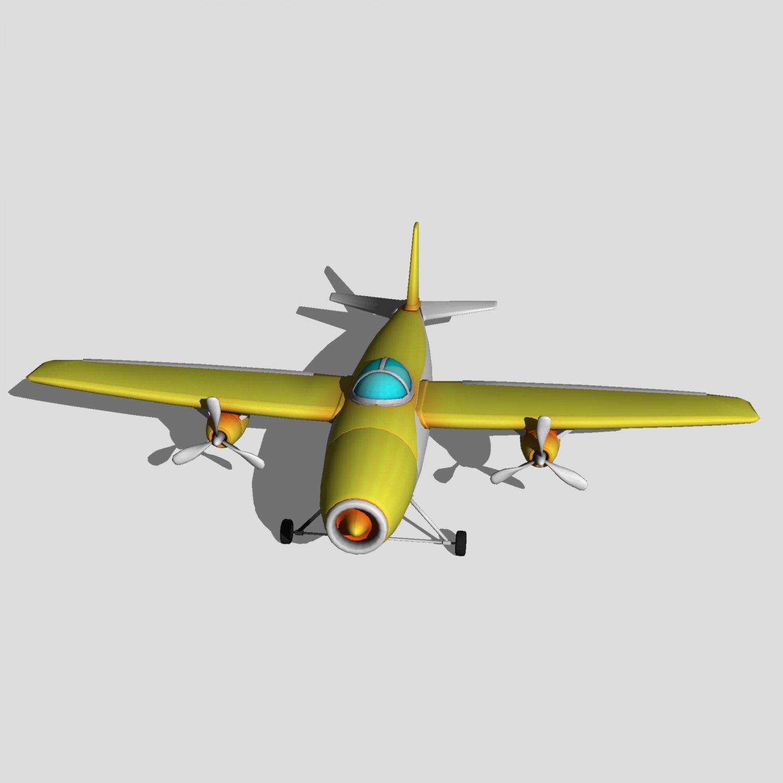 Jet 3D Models - Download Jet 3D Models 3DExport