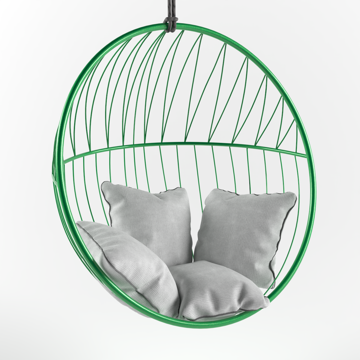 Bubble Hanging Chair 3d ˪¨ë¸ In ̝˜ìž 3dexport