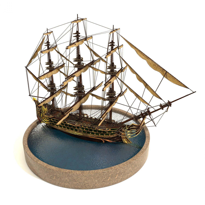Battleship 3d Models Download Battleship 3d Models 3dexport