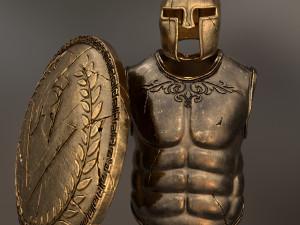 Armor 3D Models - Download Armor 3D Models 3DExport