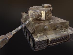 Tank 3D Models - Download Tank 3D Models 3DExport