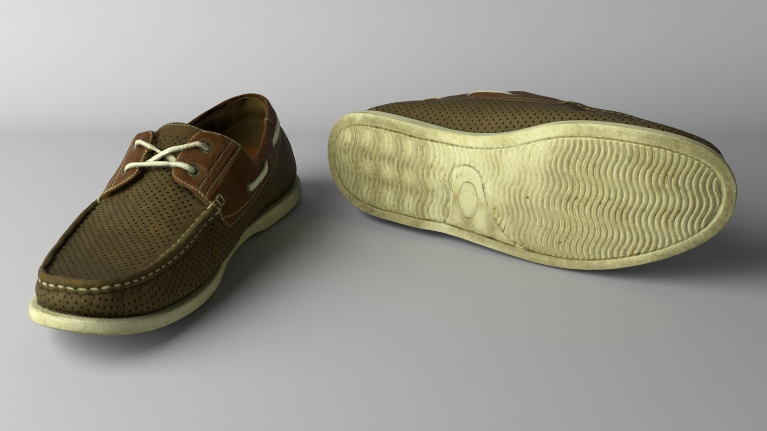 203e29dc7ca39a Leather shoes 3D Model in Clothing 3DExport