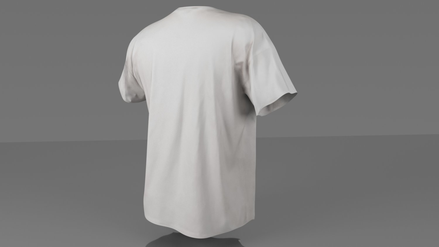 6dbdf8187e1 T-shirt low poly 3D Model in Clothing 3DExport