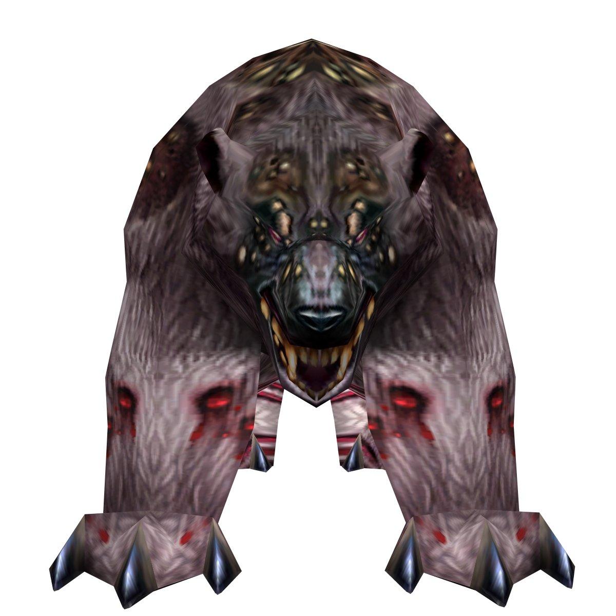 Image of: Pig Lowpoly Game Animal Bear8 Leho1 3d Model Pinterest Lowpoly Game Animal Bear8 Leho1 3d Model In Bear 3dexport