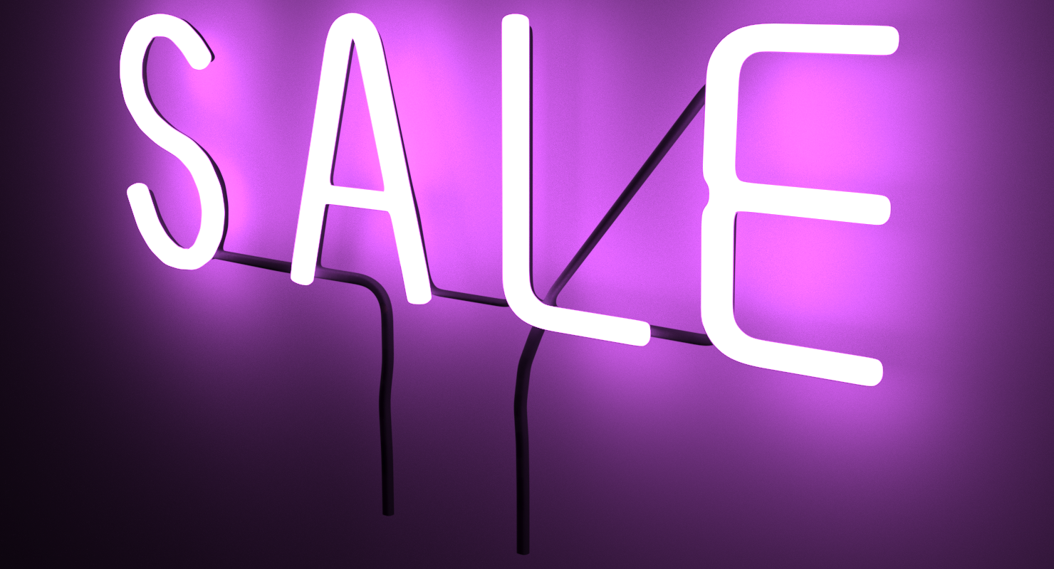 Purple wall neon sign 3d model in miscellaneous 3dexport aloadofball Images