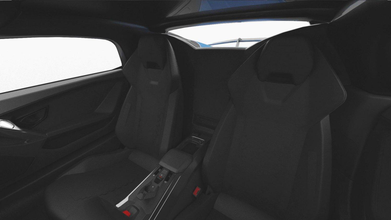Lamborghini Huracan Performante 2019 Hq Interior 3d Model In Sport