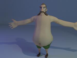 fatty 3D Models - Download 3D fatty Available formats: c4d